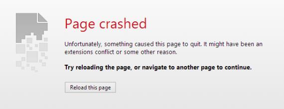 page_crashed